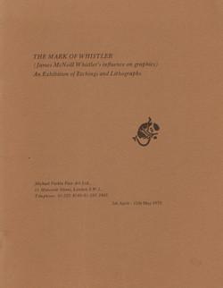 The Mark of Whistler