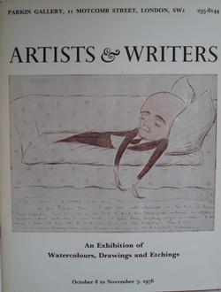 Artists & Writers