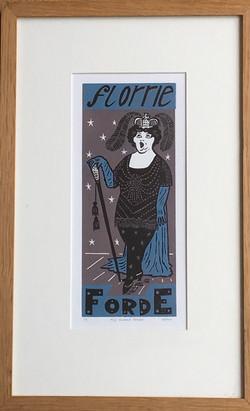 Florrie Ford