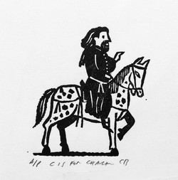 C is for Chaucer