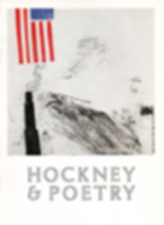 David Hockney Catalogue