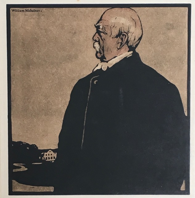 Sir William Nicholson 1872-1949