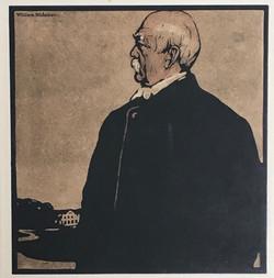 Sir William Nicholson 1872-1949