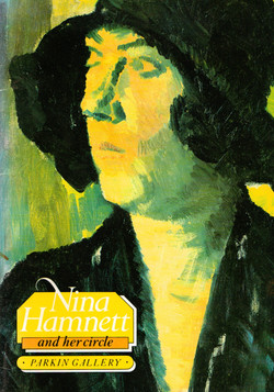 Nina Hamnett & her Circle.
