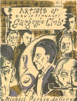 Artists of the Gargoyle Club