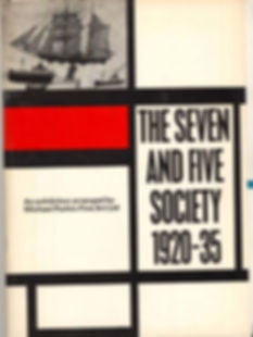 Seven and Five Society Catalogue