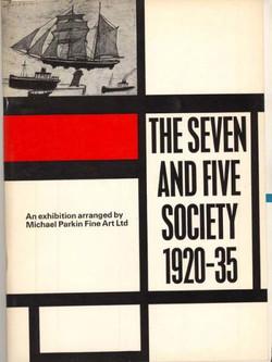 The 7 & 5 Society
