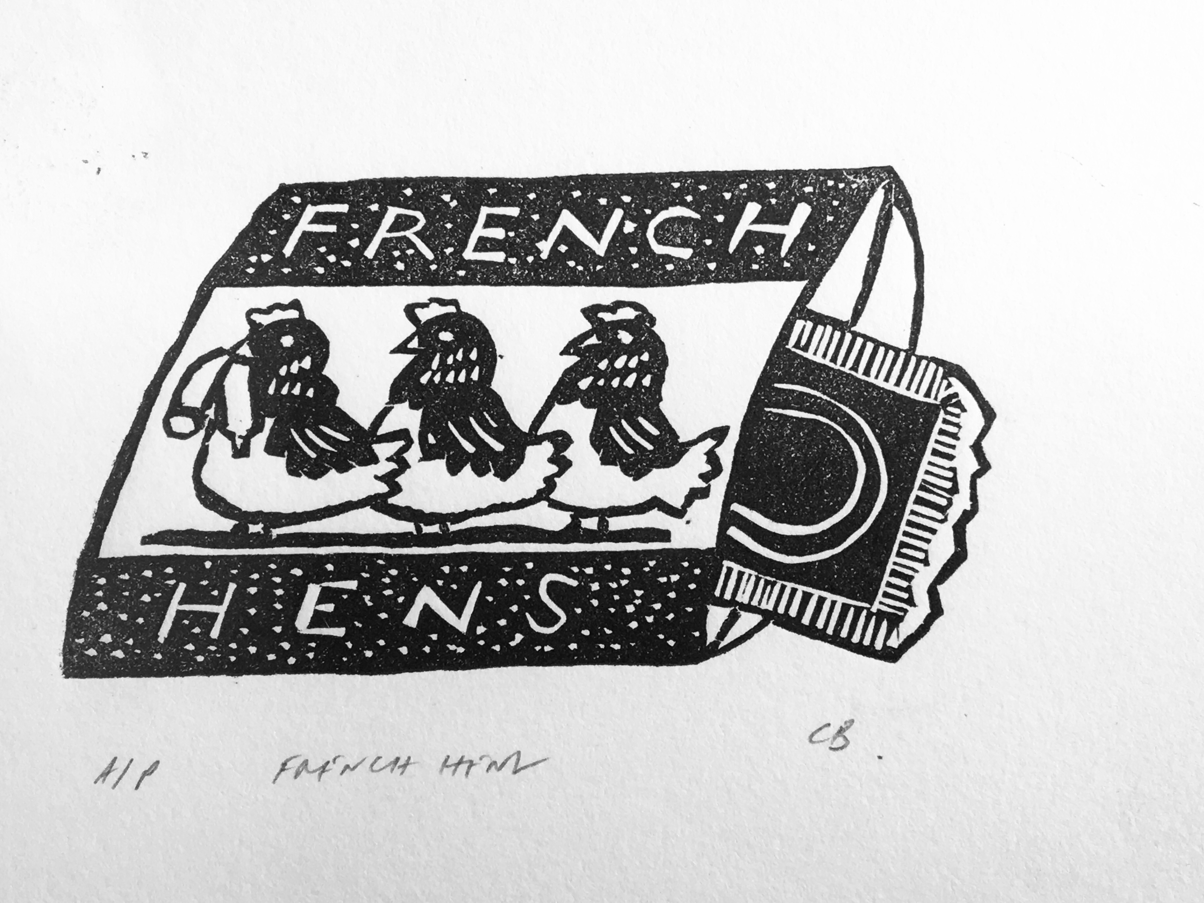 French Hens