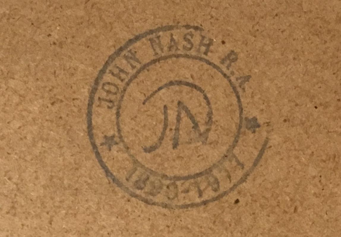 Studio Stamp