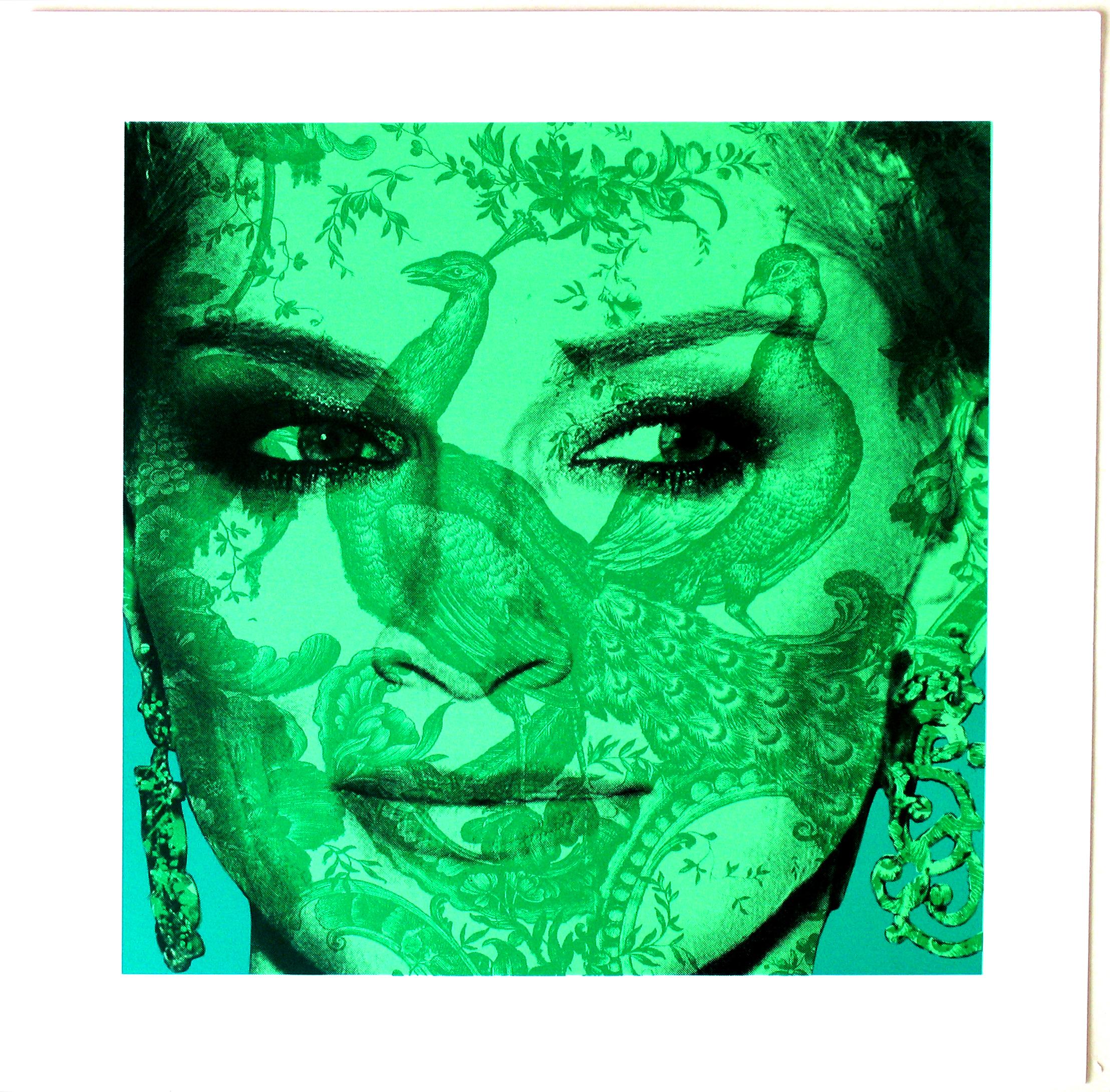 Green Hera