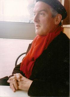 Glynn Boyd Harte