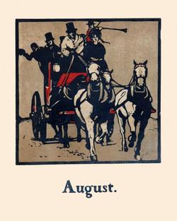 August Coaching