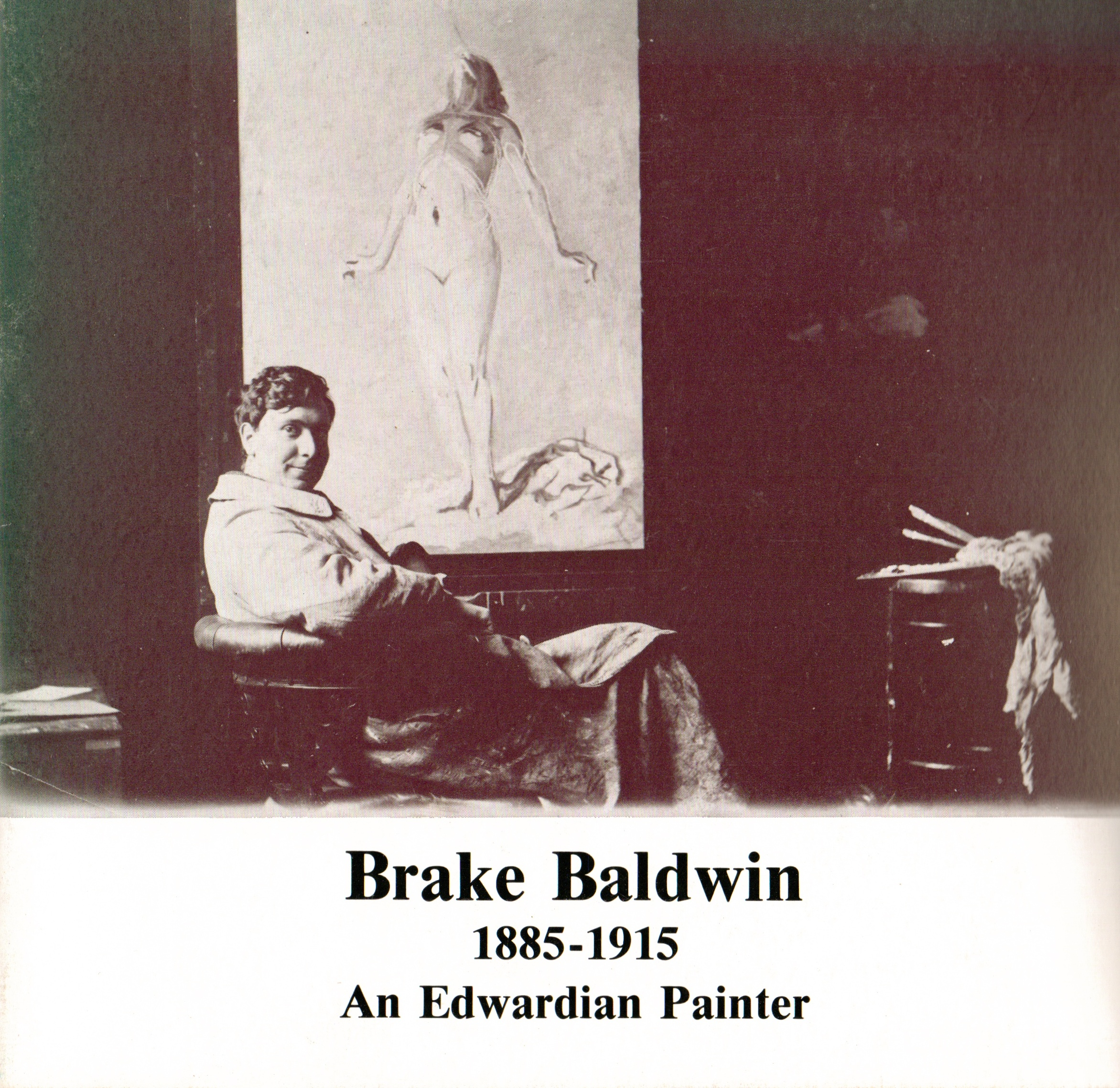 Brake Baldwin 1885-1915