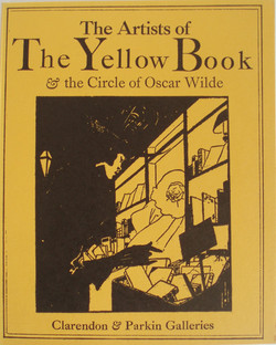 Artists of the Yellow Book