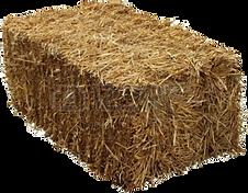 Farm Waste Bale