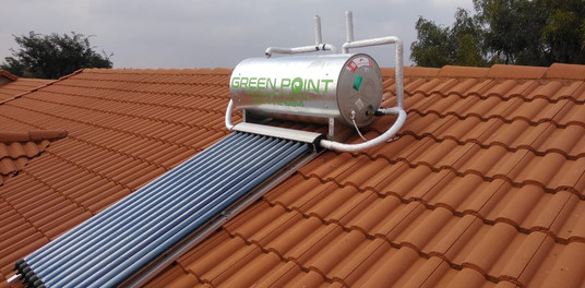Greenpointsolar