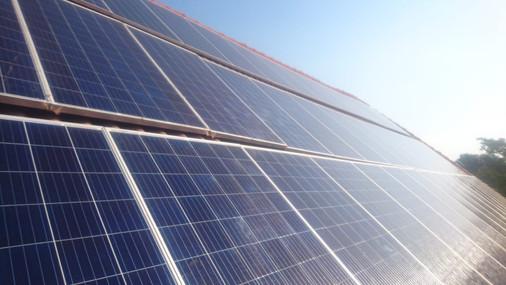 Solar panels-4