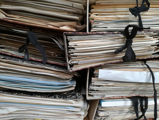 Benefits of a Paperless business