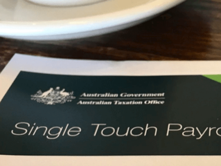 Single Touch Payroll ('STP') – Part 2
