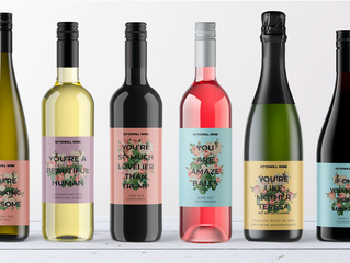 Pay It Forward - The story of Goodwill Wines