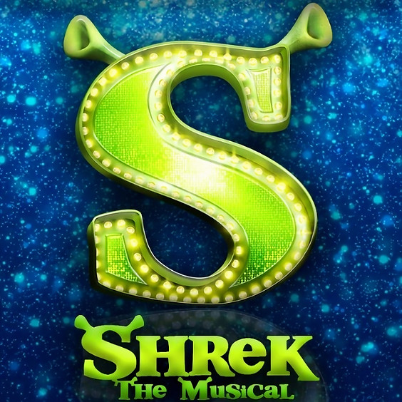 Centre Stage Presents - Shrek The Musical