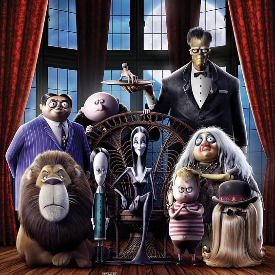 Half term film club - The Addams Family
