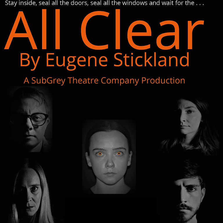 SubGrey Productions presents - All Clear