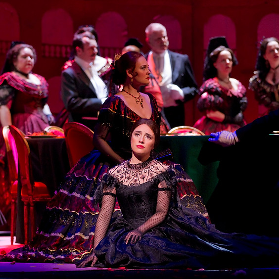 Royal Opera House: La Traviata (Opera) Encore