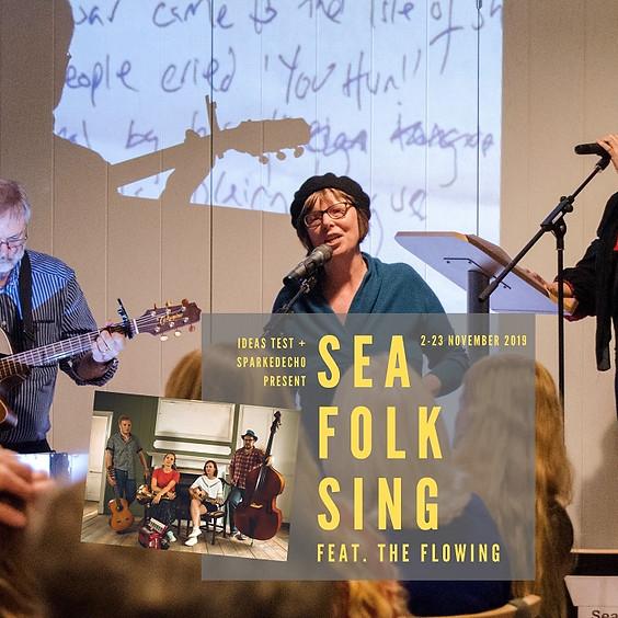 Sea Folk Sing