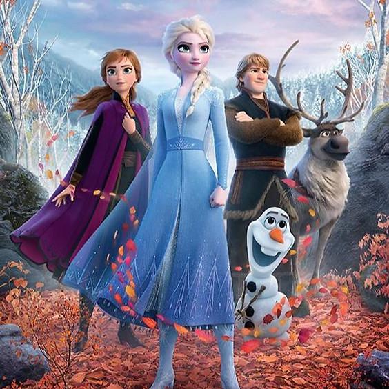 Half term film club - Frozen 2 (1)