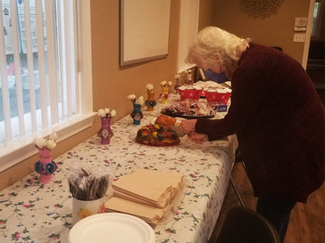 May and June Activities in Orange County's Chatham Village Apartments