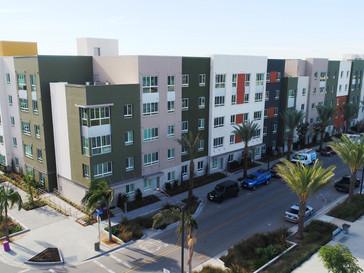 Two New Chula Vista Complexes