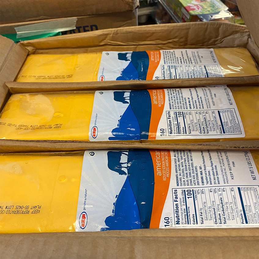 Willow Glen Fresh Cheese for Distributio