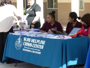 Health and Resource Fair