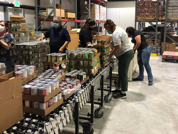 May and June Food Distribution Recap in Imperial Valley and Coachella