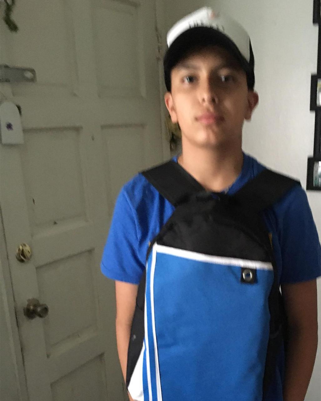 Suarez Backpack Distribution