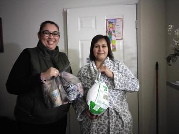 Neighborhood Food Donations