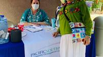 "A ""Mexican Morning"" During Villa de las Flores' Fall Health Fair in Imperial Valley"