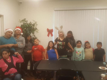 PSCDC Celebrates End-of-the-Year with Community Events
