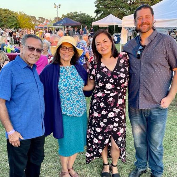 18th Annual Encinitas Rotary Wine & Food Festival Recap