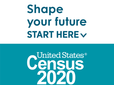 Count Your Household in the United States Census 2020
