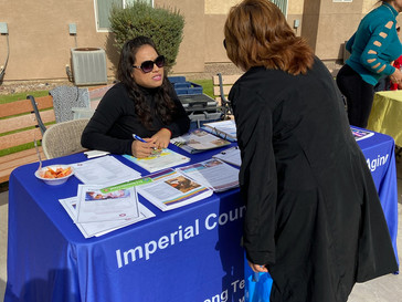 Imperial Valley Residents Start 2020 With Healthy Resolutions