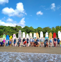 Family Surf Lessons