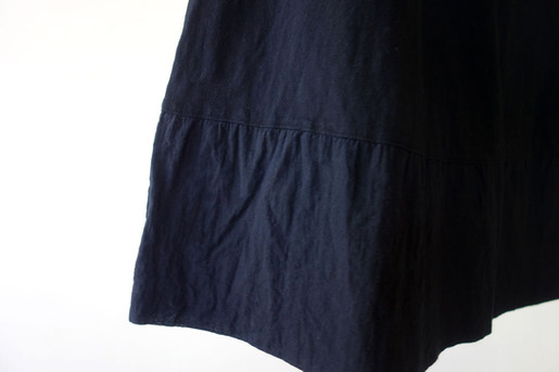 gara-bou khadi skirt
