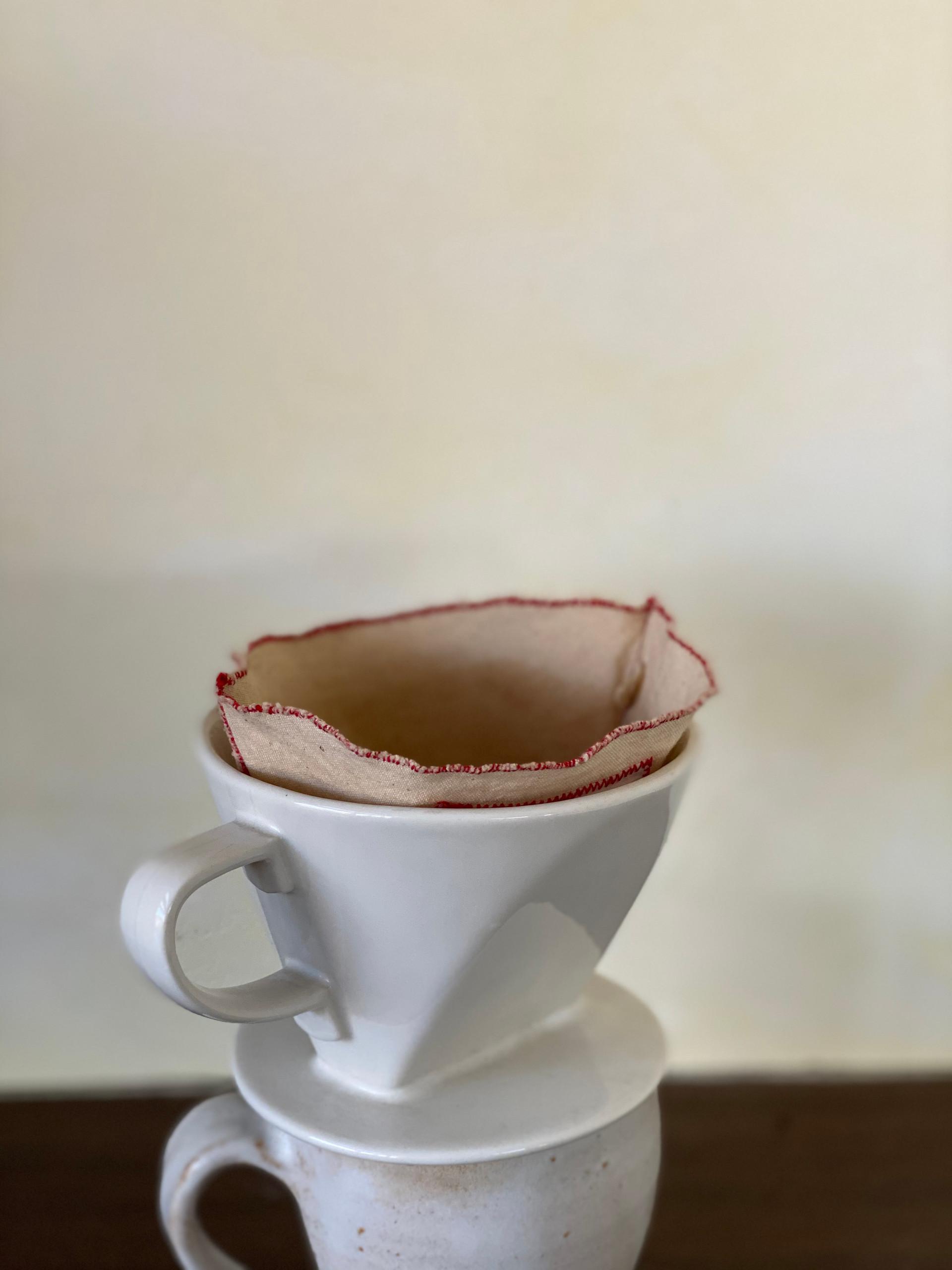 coffee filter  980yen/+tax