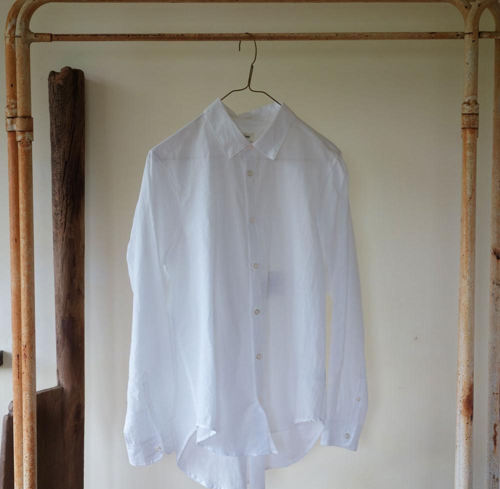 Khadi White Shirts