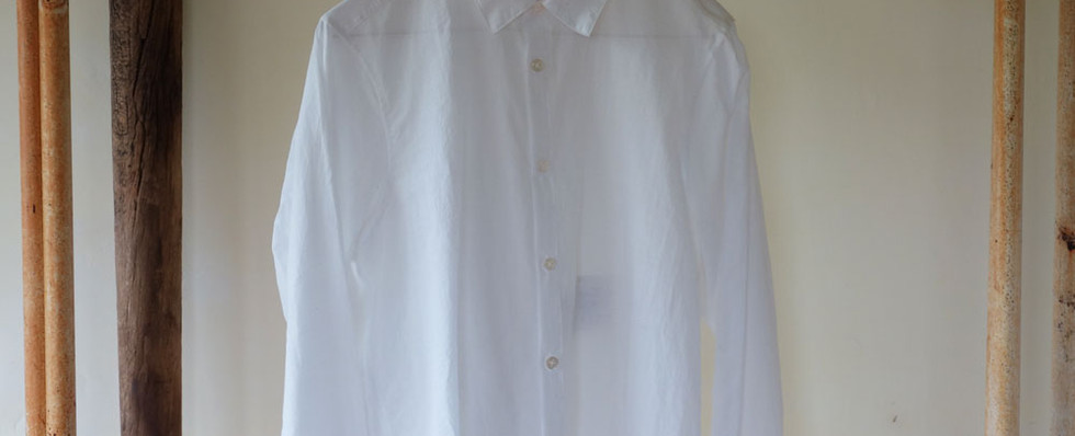 Khadi White Shirts
