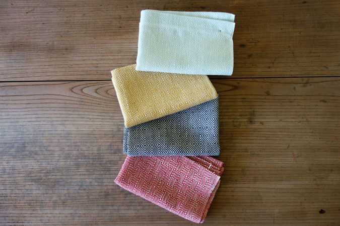 linen place mat
