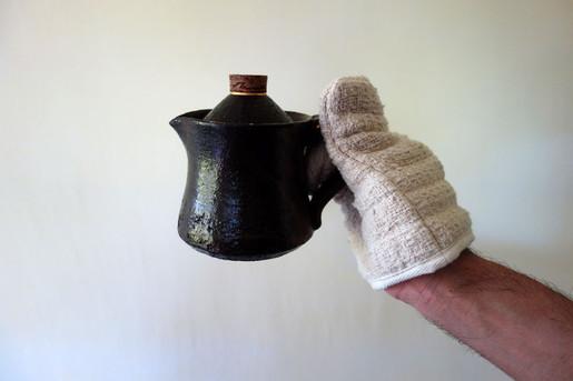 kitchen mitten