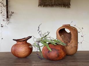 花器 と かたち